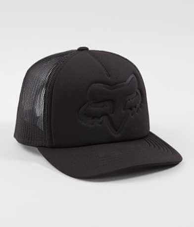 Fox Foam Pit Trucker Hat