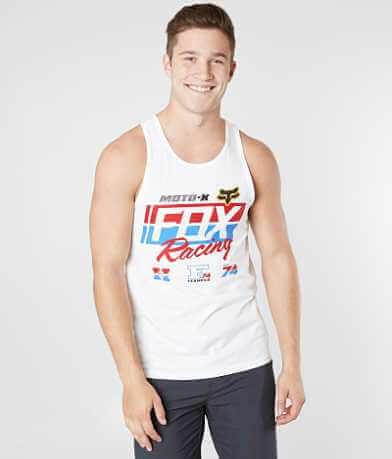 Fox First Place Tank Top