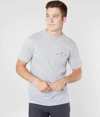 Fox Double X-Ed T-Shirt