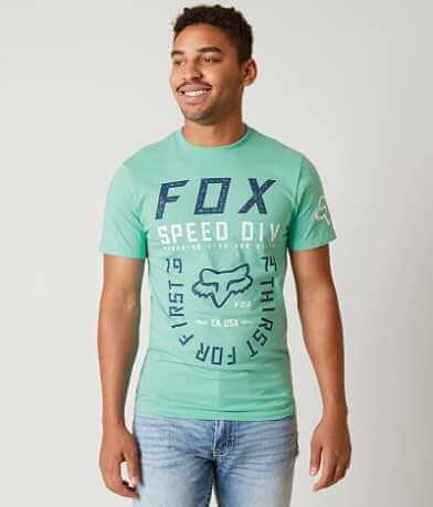 Fox Quencher T-Shirt