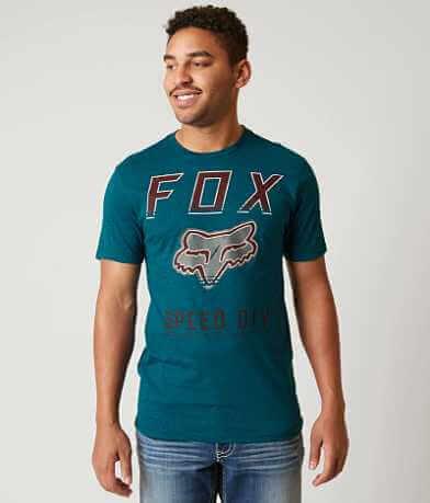 Fox Speedmore T-Shirt