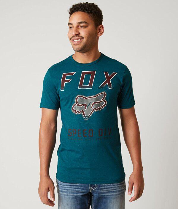 Fox Speedmore T T Shirt Shirt Fox Fox Speedmore Speedmore fUww65q