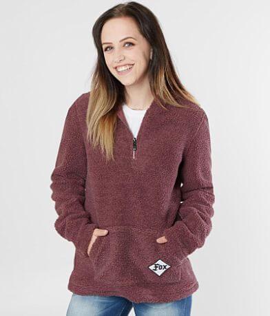 Fox Road Raider Hooded Sweatshirt