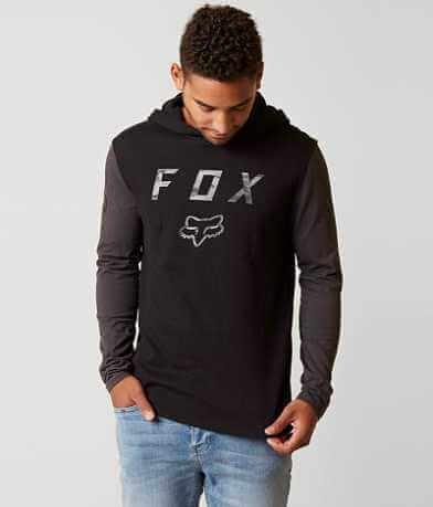 Fox Tranzitor Thermal Hoodie