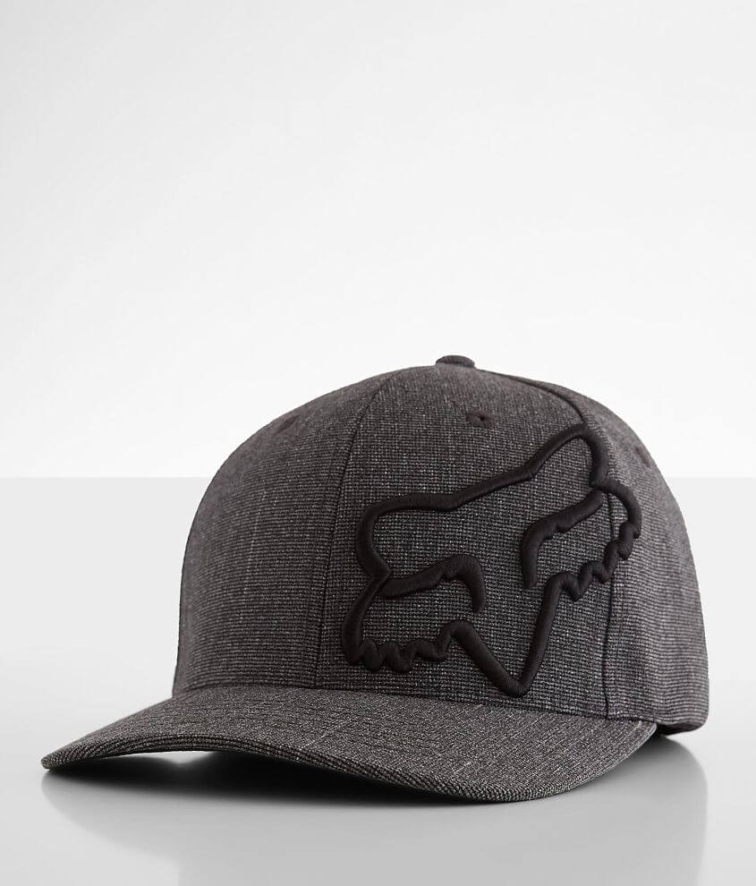 Fox Clouded Stretch Hat front view