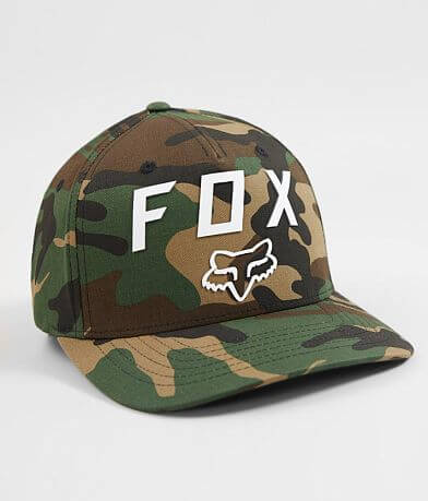 Fox Number 2 Stretch Hat