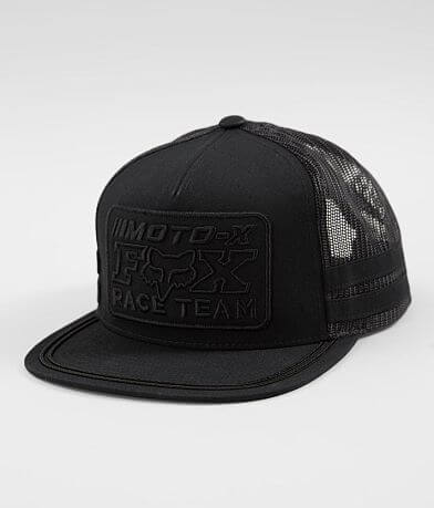 Fox Intercept Trucker Hat