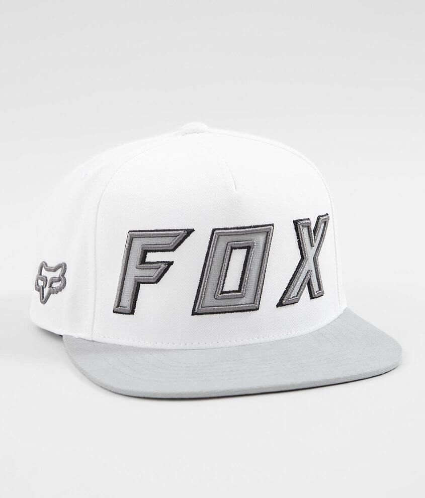 affordable price website for discount cheap sale Fox Possessed Hat - Men's Hats in White   Buckle