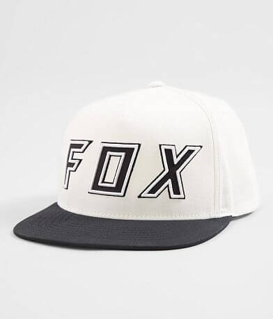Fox Possessed Hat