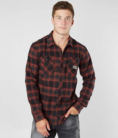 Fox Traildust Flannel Shirt