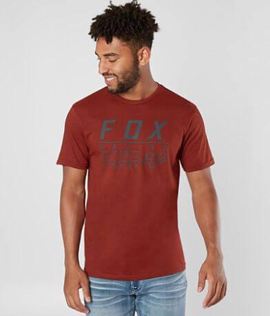 Fox Trdmrk T-Shirt