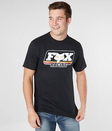 Fox Throwback T-Shirt