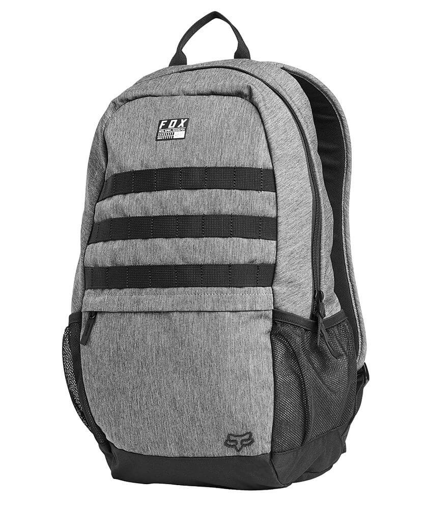 Fox 180 Backpack front view