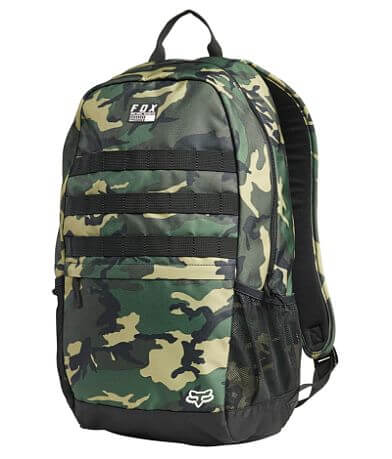 Fox 180 Camo Backpack