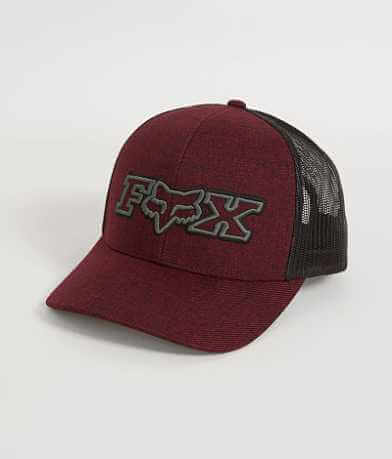 Fox Grimmer Trucker Hat