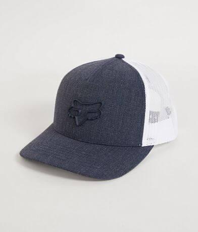 3cf081d6b11 Fox Downshift Trucker Hat