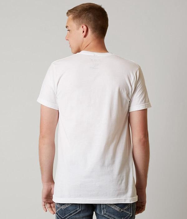 Regained Shirt T Fox Regained Fox T Shirt Fox 4t1tf5