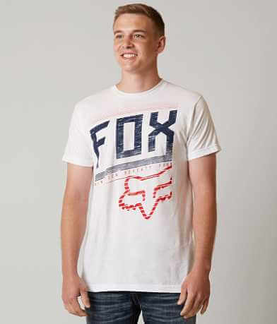 Fox Regained T-Shirt