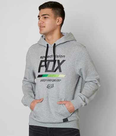 Fox Drafter Hooded Sweatshirt