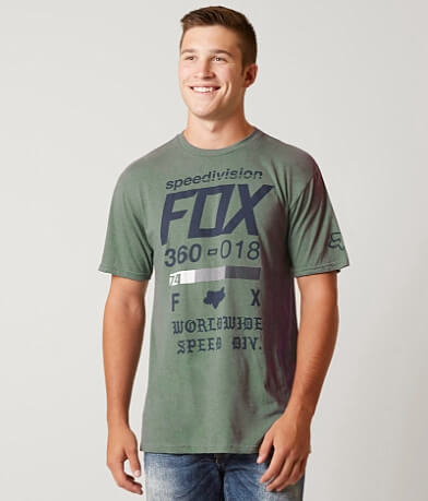 Fox Delegation T-Shirt