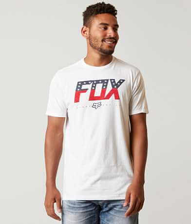 Fox Katch Flag T-Shirt