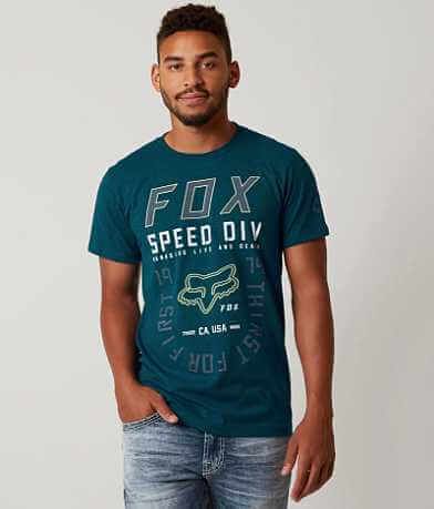 Fox Quencher T-Shirt