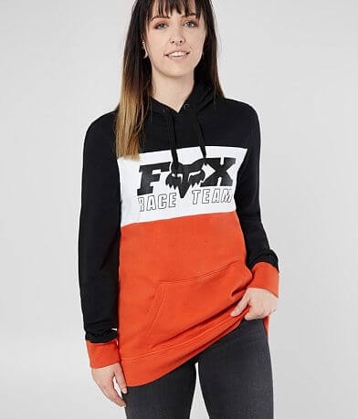 Fox Too High Hooded Sweatshirt