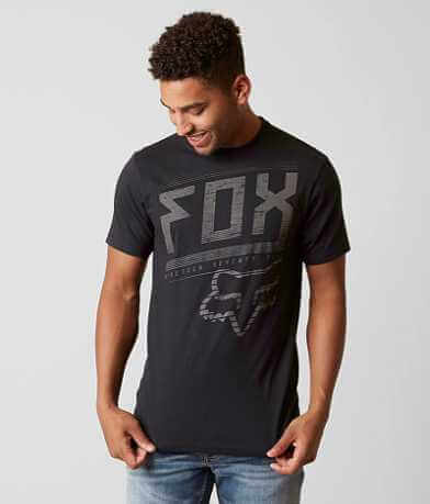 Fox Remarble T-Shirt