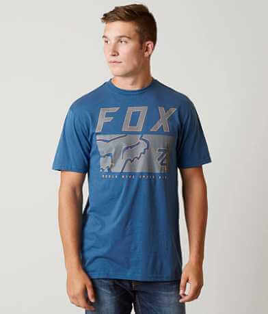 Fox Dusty Trails T-Shirt