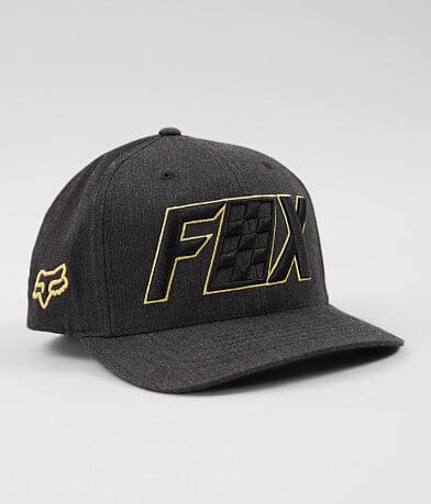 Fox Czar 2.0 Stretch Hat