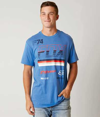 Fox Third Gear T-Shirt
