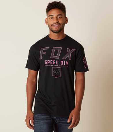 Fox Trail Trax T-Shirt