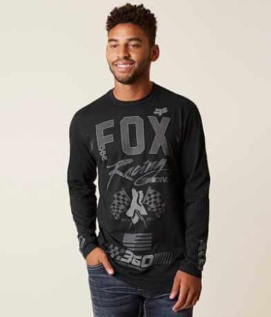 Fox Kanack Subverse T-Shirt