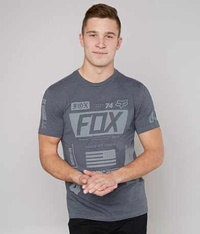 Fox Union T-Shirt