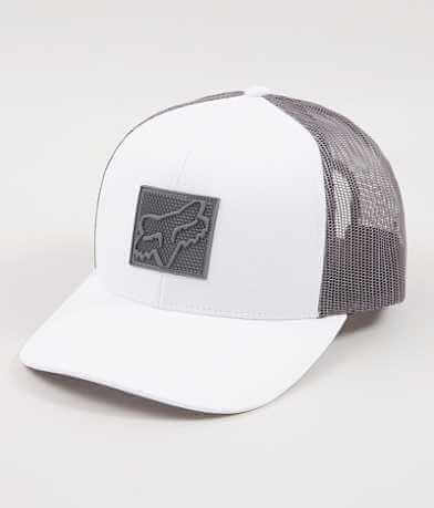Fox Mutter Mesh Trucker Hat