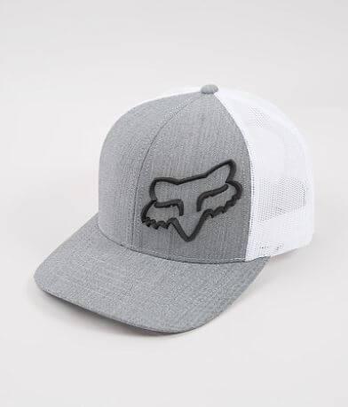 Fox Beveled Trucker Hat b8080be5258b