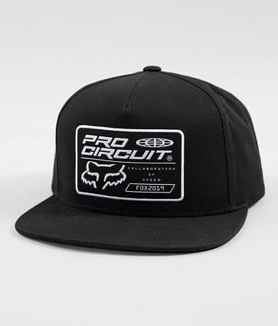 Men s Fox Clothing   Hats  bd6940e3c6