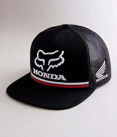 Fox Honda Trucker Hat
