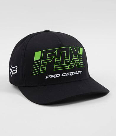 Fox Pro Circuit Stretch Hat