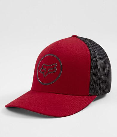 Fox Clutch Stretch Trucker Hat