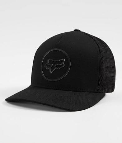 new arrival 2dd23 164d6 Fox Clutch Stretch Trucker Hat