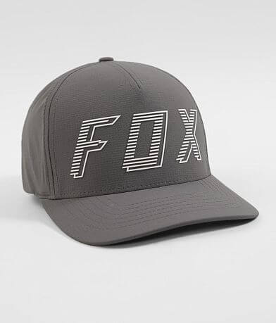 Fox Barred Stretch Hat