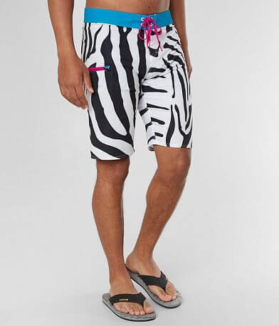 Fox Vegas Stretch Boardshort
