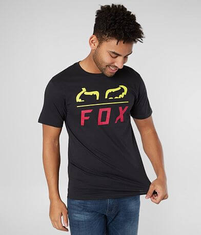 Fox Furnace T-Shirt