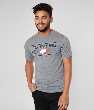 Fox Global Tech T-Shirt