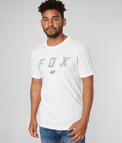 Fox Barred T-Shirt