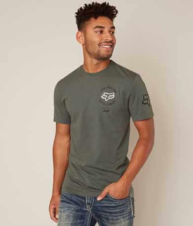 Fox Stake T-Shirt