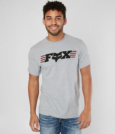 Fox Muffler T-Shirt