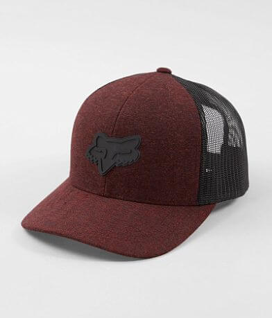 Fox Mutts Up Trucker Hat