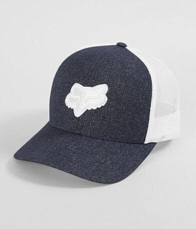 Fox Head Count Trucker Hat